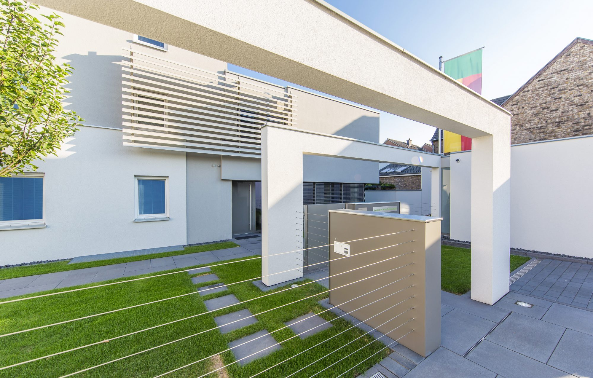 Reuschenbach Architektur